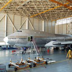 """Uçak Kazalarında Aklına """"Bakım"""" Meselesi Gelenler İçin: Uçak Bakımları Nasıl Yapılıyor?"""