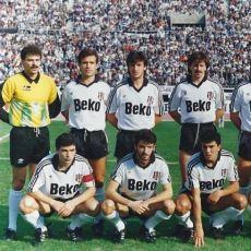 Türk Futbol Tarihinin Ekonomik Açıdan Dönüm Noktası: 1990 Boluspor - Beşiktaş Maçı