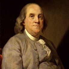 100 Doların Üstünde Resmi Bulunan Benjamin Franklin Kimdir?