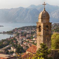 Türklerin Rağbet Ettiği Karadağ'da Oturum İzni Konusunda Yapılan Dolandırıcılıklar