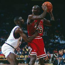 Michael Jordan'ın Üzerinden 37 Sayı Atan LaBradford Smith'e Jordan'ın Verdiği Film Gibi Cevap