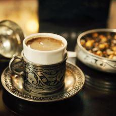 Birçok Derdin Devası Sayılabilecek, Kafein İçermeyen Menengiç Kahvesi