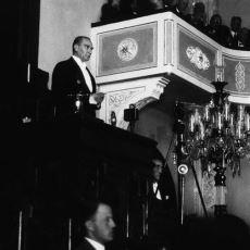 Atatürk'ün Kendi Ağzından Cumhuriyetin Kuruluşundan Hemen Önceki Kritik Süreç