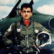 İt Dalaşı Yüzünden 22 Yıldır Ege Denizi'nde Yatmakta Olan Pilot Yüzbaşı: Nail Erdoğan