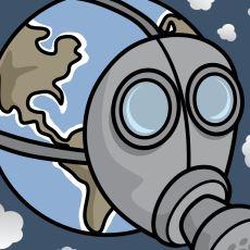 Dünyadaki Bütün Oksijen 10 Saniyeliğine Kaybolursa Ne Olur?