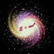 Einstein'in Ünlü Formülü Güneş İle İlgili Merak Edilen Detayları da Ortaya Koyuyor