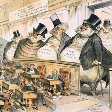 Yönetimin Tamamen Zenginlerin Elinde Olduğu Yönetim Biçimi: Plütokrasi