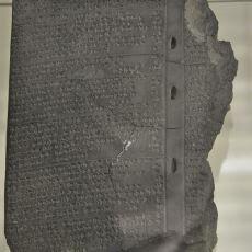 Eski Çağ Tarihinin Ciddi Konularından Biri: Hitit Kanunları