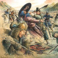 Türklerin Müslüman Olduğu Savaş Olarak Bilinen Talas Savaşı'nın Perde Arkası