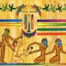 Antik Mısır'daki Kadınların Çok İlginç Hamilelik Testi