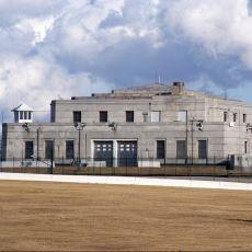 Tonlarca Amerikan Altınının Saklandığı Yüksek Güvenlikli Bina: Fort Knox