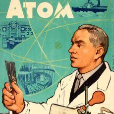 Sovyetler Birliği, Fakir Bir Tarım Toplumuyken Nükleer Güce Sahip Olmayı Nasıl Başardı?