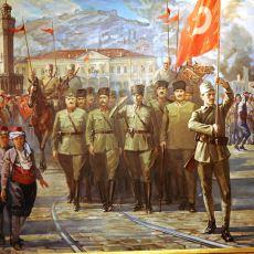 İzmir'in 16. Yüzyıldan 9 Eylül 1922'ye Kadarki Demografik Değişimi