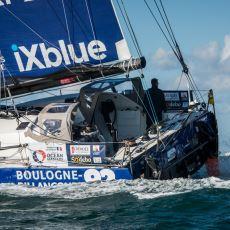 Dünya Üzerindeki En Zor Yelkenli Yarışlarından Biri: Vendee Globe