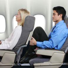 Uçak Yolculukları Sırasında İnsanı Sinir Eden Olaylar