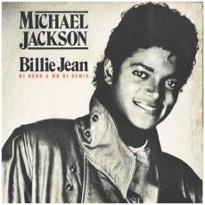 Michael Jackson'ı Güzel Sesli Çocuktan Popun Kralına Dönüştüren Billie Jean'in Hikayesi