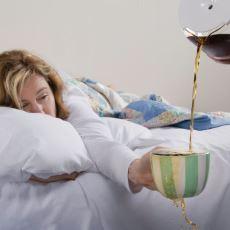 Sabah Kendine Gelmek İçin Başlanılan Ancak Kısa Sürede Kaçınılmaz Hale Gelebilen Kahve Bağımlılığı