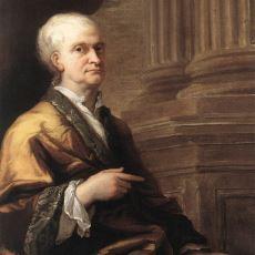 Isaac Newton'un, Mektuplarında Blue Kelimesini Tamamen Farklı Yazması
