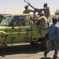 Ordunun Devlet Kurumlarını Kuşatarak Darbe Yaptığı Sudan'da Neler Oluyor?