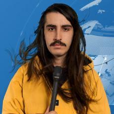 Pena YouTube Kanalının Yeni Konsepti: Deniz Göktaş ile Hava Durumu