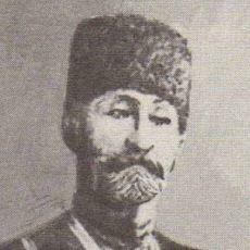 Kuvâ-yi Milliye'ye Karşı Ayaklanma Başlatan Eski Osmanlı Subayı: Ahmet Anzavur