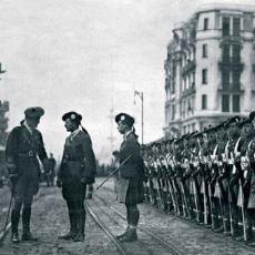 40 Belgelik Nefis Bir Arşiv Çalışmasıyla: İngilizler İstanbul'u Neden Terk Etti?