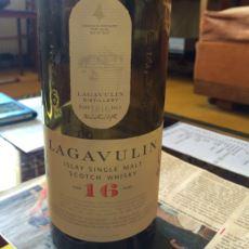 İskoçya'nın En Ünlü ve Kaliteli Single Malt Viskilerinden Biri: Lagavulin