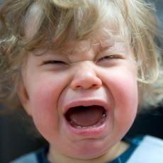 Bebeklerde Görülen 2 Yaş Sendromunu En Hafif Biçimde Atlatmak İçin Bazı Tüyolar