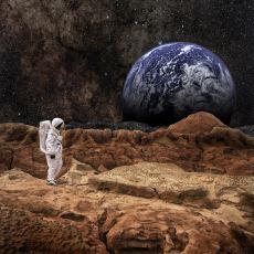 İnsanoğlunun Zamanında ABD ve Sovyetler Arasında Gerilim Bile Yaratan Mars'ı Keşfetme Serüveni