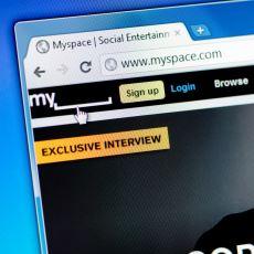 Bir Zamanların En Popüler ve En Çok Ziyaret Edilen Sitesi MySpace'in Yükselişi ve Düşüşü