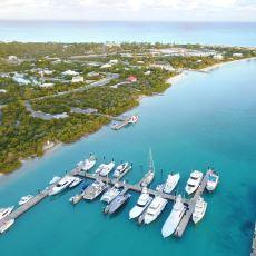 Binlerce Km Uzakta Bulunan Turks ve Caicos Adaları'nın İsminde Neden Türk Var?