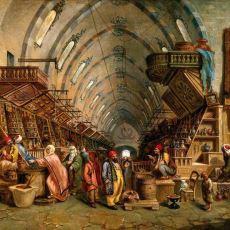 II. Mehmet'in Kardeş Katli Yasasını Getirmesine Neden Olan Kaotik Dönem: Fetret Devri