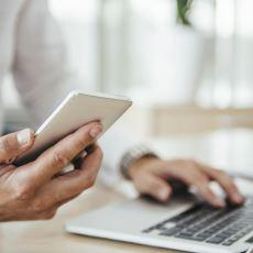 Android Akıllı Telefonların Ekranını Kablosuz Mouse Olarak Kullanma Yöntemi
