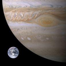 Dünya, Jüpiter Büyüklüğünde Olsaydı Neler Olurdu?