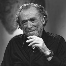 İkon Yazar Charles Bukowski'den Enfes Alıntılar