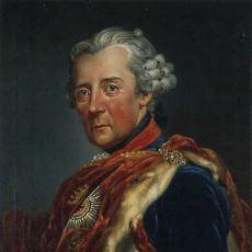 Almanya'nın Bugünkü Kalitesinin En Önemli Mimarı: Büyük Friedrich