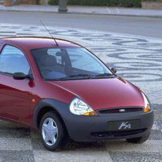 Ford Ka Arabalar Nasıl Oluyor da Hala Çok Uygun Fiyata Satılabiliyor?