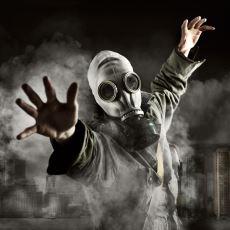 Yüksek Dozda Radyasyona Maruz Kalan Kişilerdeki Sağlıklı Görünme Hali: Yürüyen Hayalet