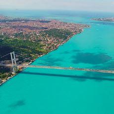 Son Günlerde Marmara Denizi'nde Görülen Enfes Renk Değişiminin Sırrı Nedir?