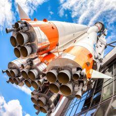 Roket Motoru Tasarımını Ayrı Bir Zorluk Seviyesine Çıkaran Problemler