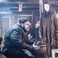 Game Of Thrones'ta Onun Olduğu Sahneleri Gereksiz Bulanlara İnat Bir Samwell Tarly Güzellemesi