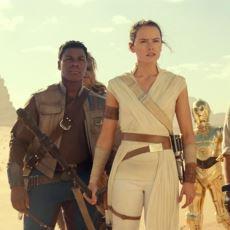 Star Wars: The Rise of Skywalker'ın Prodüksiyonundan Sızdırılan İlginç Dedikodular