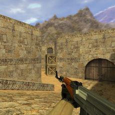 Dünyanın En Dandik Terör Örgütlerine Sahip Oyun: Counter Strike