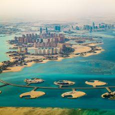 Katar'a Uygulanan Büyük Ambargonun Gerçek Sebebi Ne?