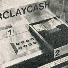 Dünyanın İlk ATM'si Ne Zaman ve Kim Tarafından Yapıldı?