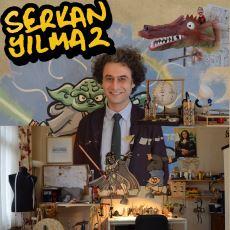Karikatürist Serkan Yılmaz'dan Penguen Dergisi'nin Kapanma Süreci Hakkında Şok Açıklamalar