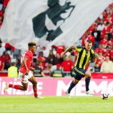 Fenerbahçe'nin Kötü Bir Skorla Dönmediği Benfica Deplasmanının Analizi
