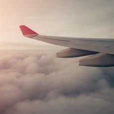 Uçaklar Kanat Çırpmadan Nasıl Uçarlar?