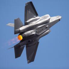 F-35 Savaş Uçağının Uluslararası Arenada Sıkıntı Yaratan Yedek Parça ve Lojistik Sorunu