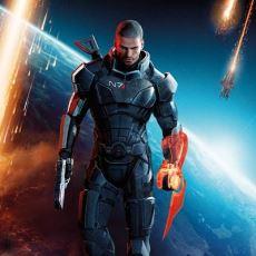 Mass Effect Oyununda Yapılan Tercihlerin İlk Defa Açıklandığı Oyuncu İstatistikleri